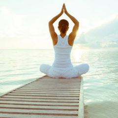 mind health with yoga